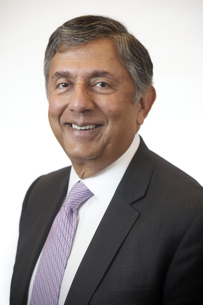 Cataract Surgery Innovator Dr. Satish Modi Recognized by OSN | Fishkill