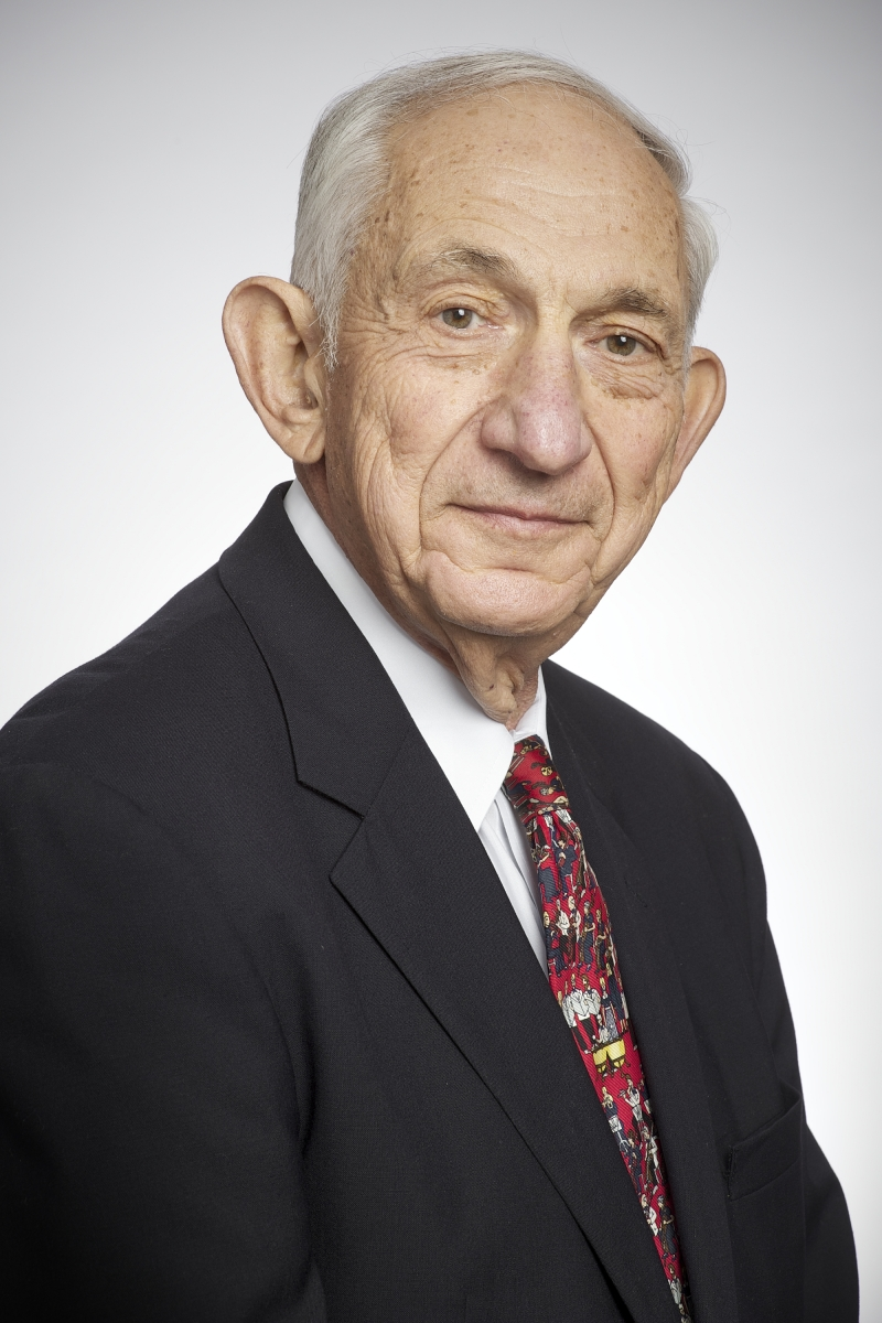 Our Founder Dr Alterman