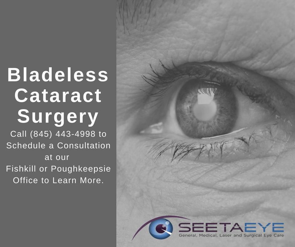 Poughkeepsie Cataract Surgeon