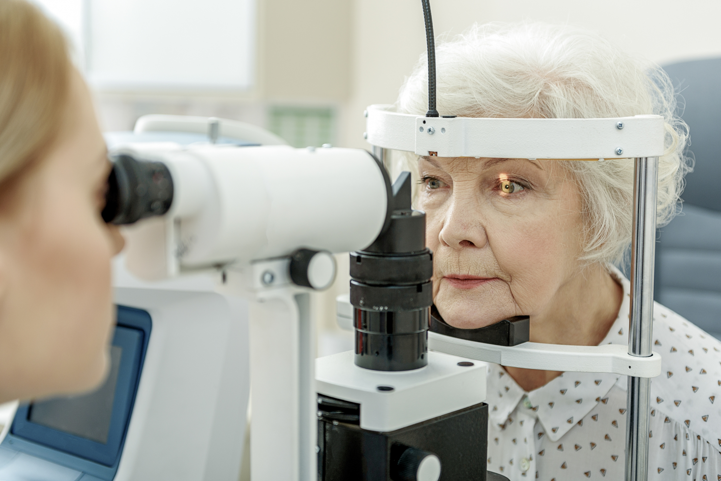Cataract Screening Poughkeepsie