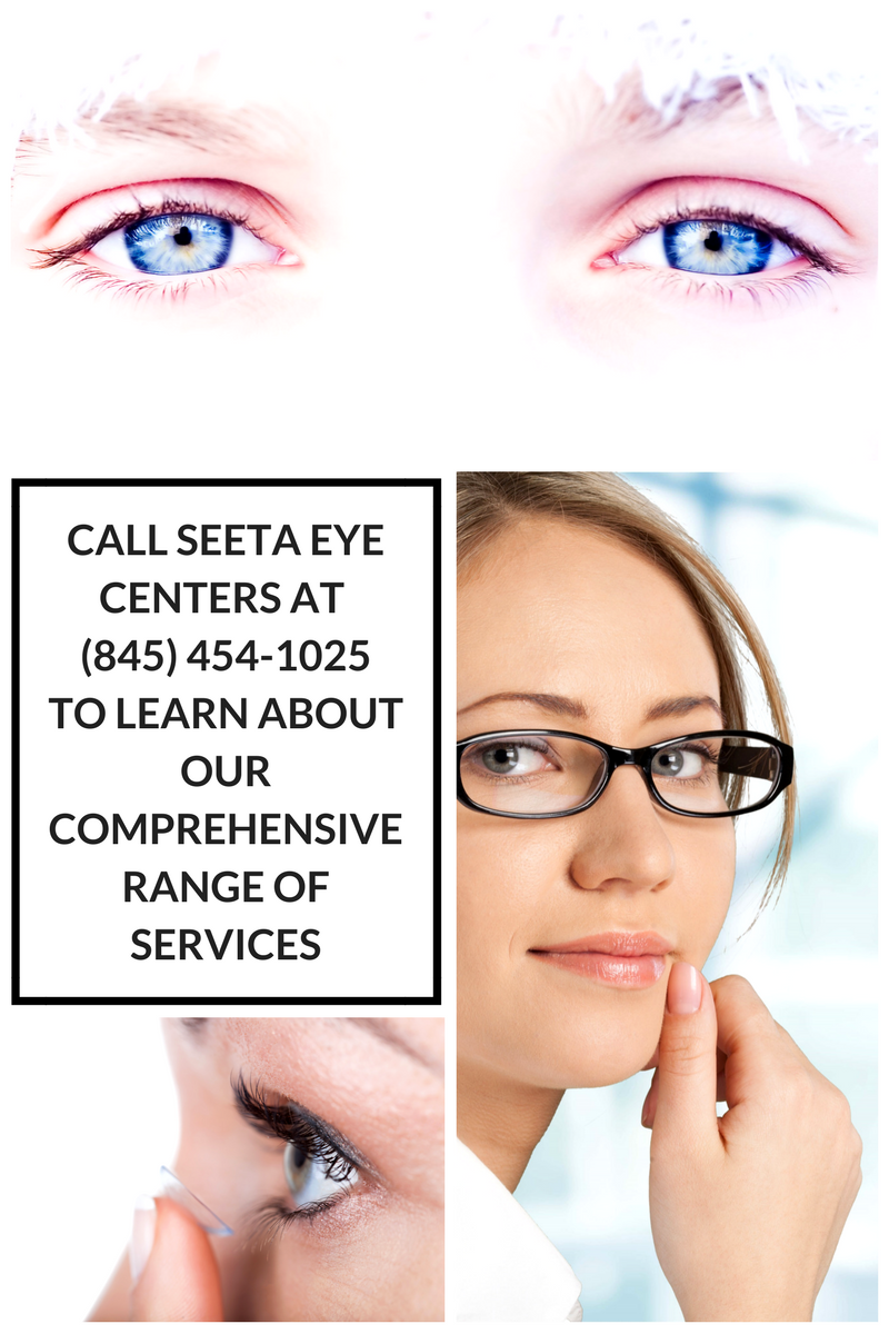 LASIK, Glasses, Contact Lenses, Eye Surgery in Poughkeepsie, Fishkill, and Hudson Valley