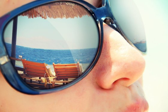 Wear Your Sunglasses In The Winter to Prevent Cataracts | Highland NY