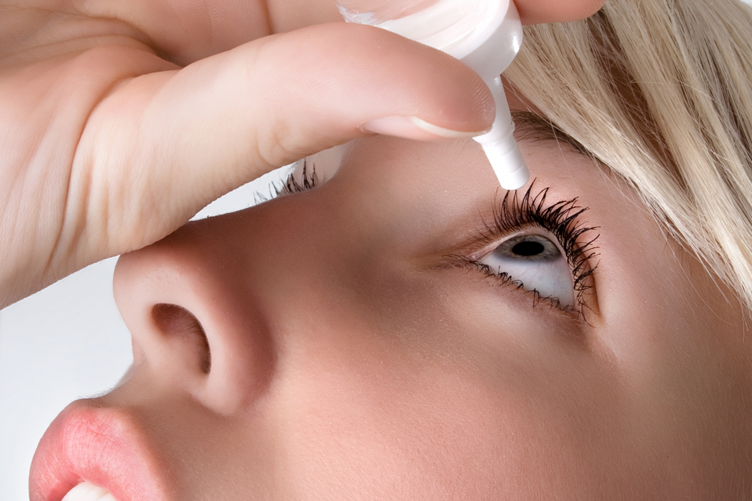 Dry Eye Syndrome | Seeta Eye Care Center