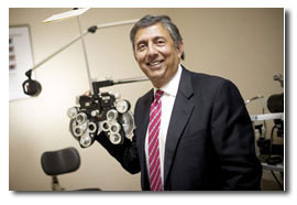 Poughkeepsie Eye Doctor - Seeta Eye Center